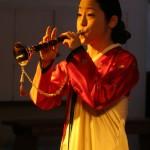 Kim Kyeong-Ah beim TFF 2009