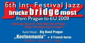 jazz bridge 2009