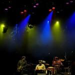 Ben Harper and Relentless 7 auf dem Southside 2009