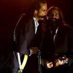 Nick Cave and The Bad Seeds auf dem Southside 2009