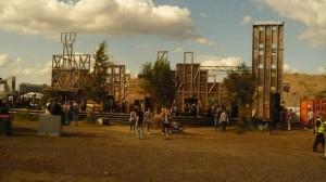 Dorfbühne - Seite