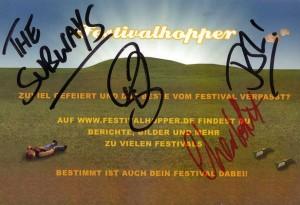 the-subways-Festivalhopper-Flyer