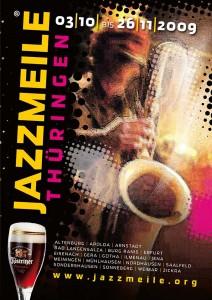 Jazzmeile-Plakat-2009