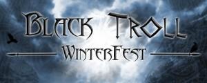 black troll winterfest