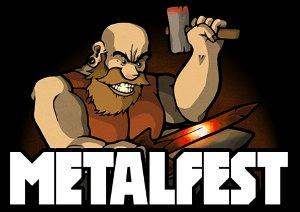metalfest 2009