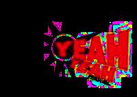 yeah yeah logo