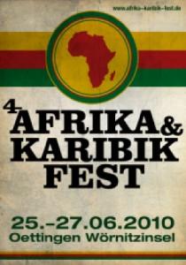 Afrika Fest Oettingen 2010