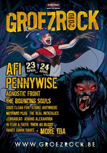 groezrock 2010 bands teil1
