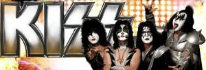 kiss tour 2010