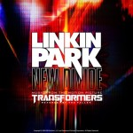 linkin park new divide