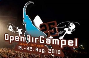 open air gampel 2010