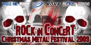 rock in concert 2009