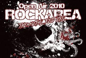 rockarea 2010