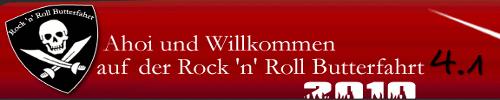rock n roll butterfahrt 4.1