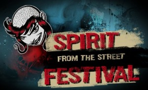 spirit from the street festival