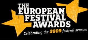 EU Festival Avards