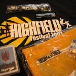 highfield fanpaket