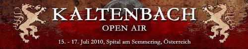 kaltenbach 2010 open air