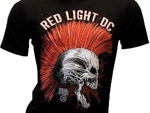 redlightdc skull