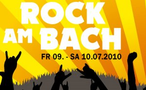 rock am bach 2010