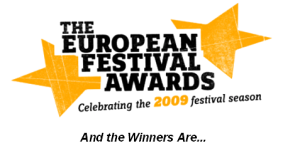 european-festival-award-win