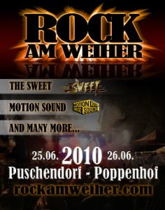 Rock am Weiher 2010