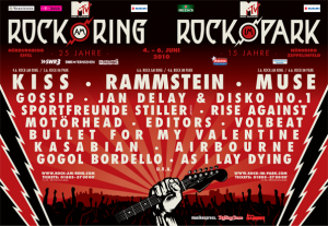 rock am ring poster 2010