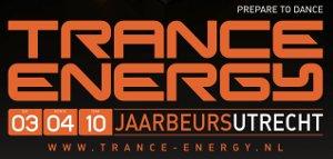 trance energy 2010 logo