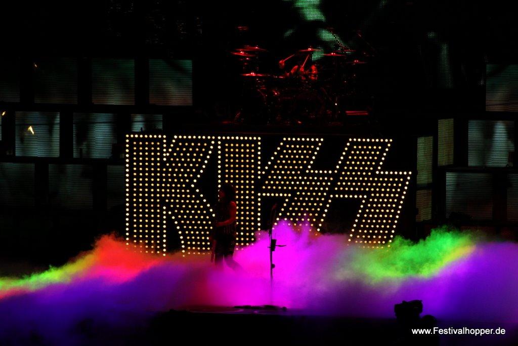 Kiss Bandmitglieder