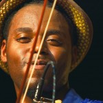 Cedric Watson & Bijoux Creole