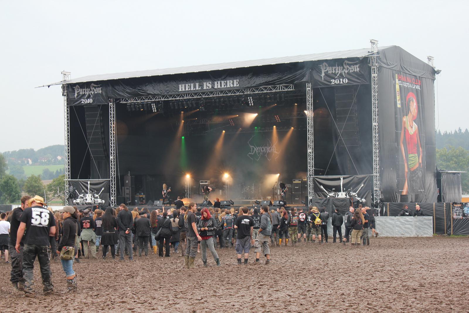 Partysan Festival 2021