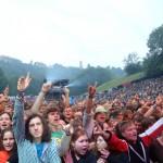 Ska-P Publikum