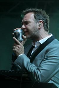 Soulwax auf dem Berlin Festival 2010