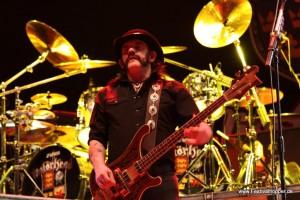Motörhead Lemmy RAR10