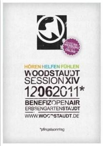 woodstaudt session XIV