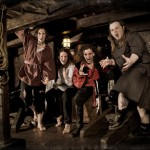 Scottish Pirate Metal: Alestorm!