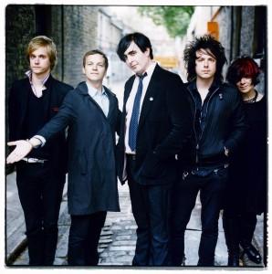 Sie sind wieder da: Art Brut - die New-British-Wave Rocker sind Headliner beim Rocken am Brocken 2011