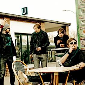 """Jupiter Jones sind nicht nur """"Still"""" - die Rocker der Hamburger Schule können auch ganz anders - dabei aber immer grundehrlich und solide."""