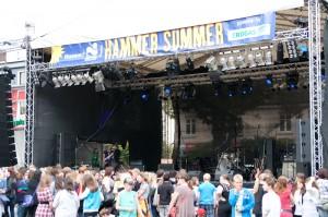 Hammer Summer 2011