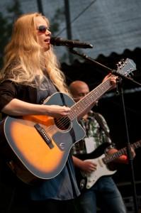 Meg Pfeiffer - Hammer Summer 2011