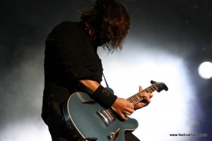 dave foo-fighters highfield-2011