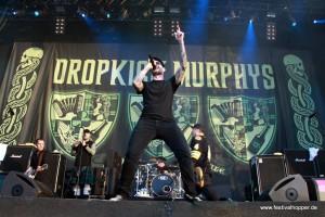 dropkick-murphys highfield 2011