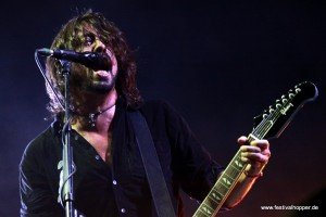 foo-fighters dave grohl
