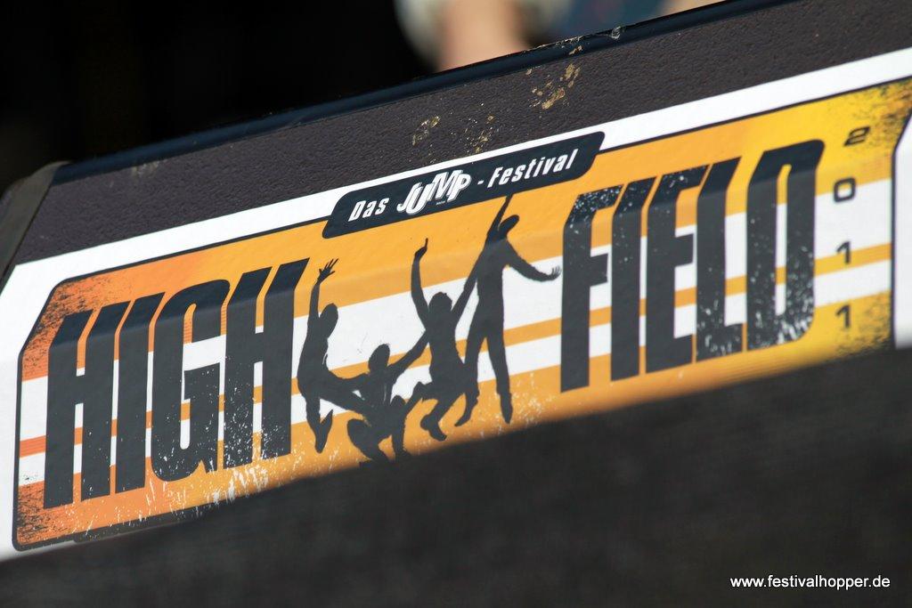 Das Neue Hohenfelden Ein Persönliches Fazit Zum Highfield 2011