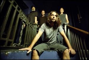 Soundgarden Danny Clinch