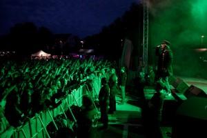 KuRT Festival 2011 - Prinz Pi, Pohlmann
