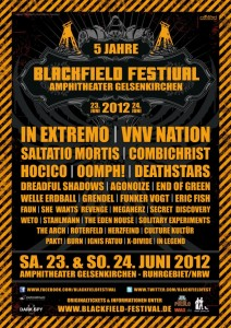 Blackfield flyer