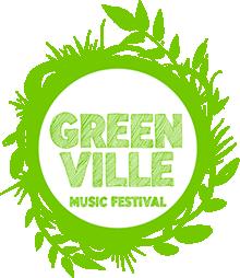 Logo Greenville Festival