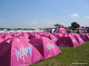 MiXery Festival Zelte festivalreisen_de