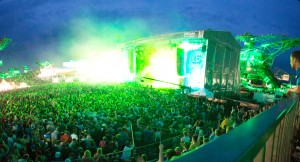 Green Splash!